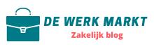 De werk markt - Zakelijk blog
