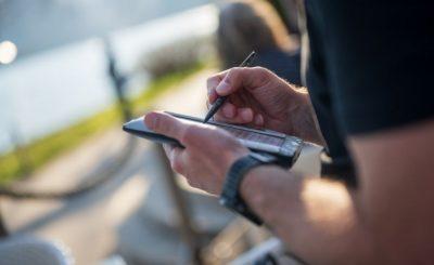 De drie belangrijkste voordelen van digitale werkbonnen